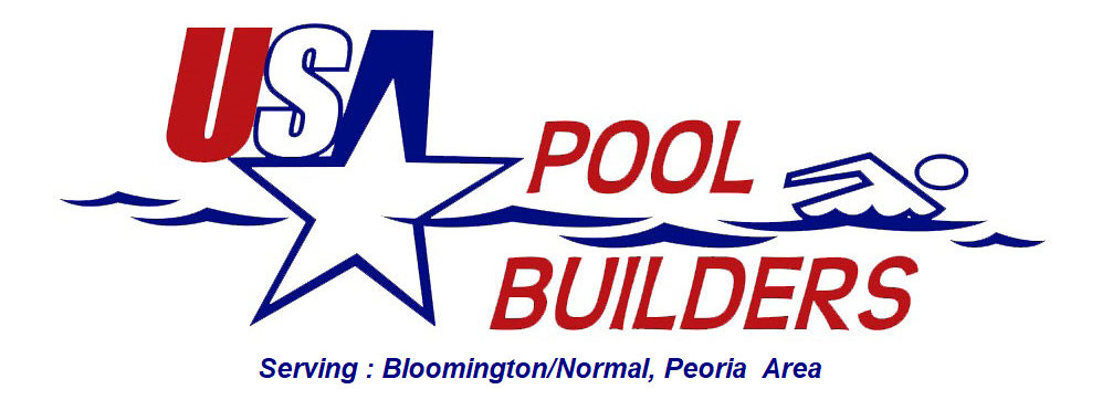 USA Pool Builders